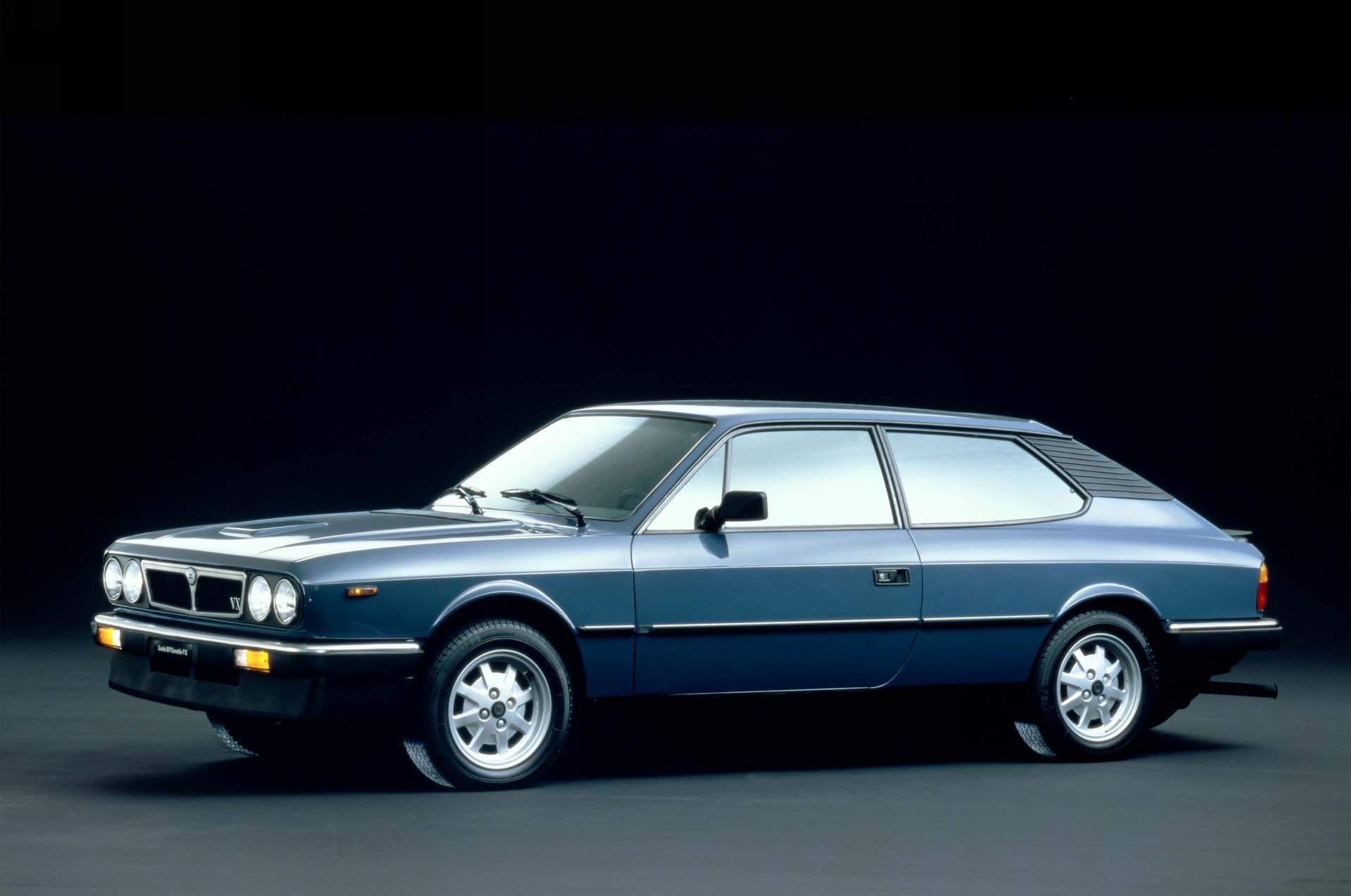 Dodge Muscle Car Wallpaper 1981 Lancia Beta History Pictures Value Auction Sales