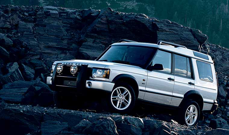 1950s Car Wallpaper 2004 Land Rover Discovery History Pictures Value