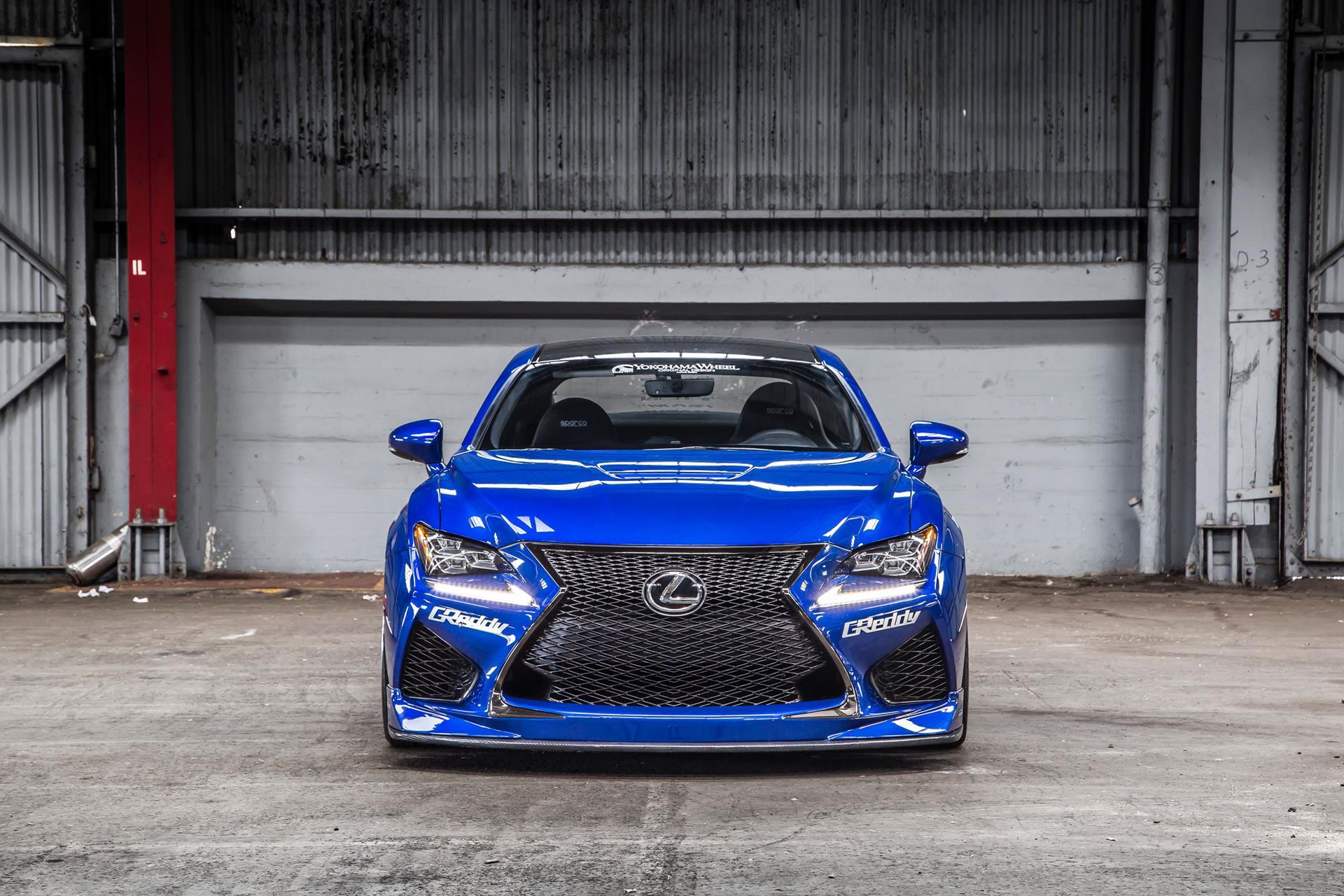 Gt86 Car Wallpaper 2015 Lexus Rc F Gordon Ting News And Information