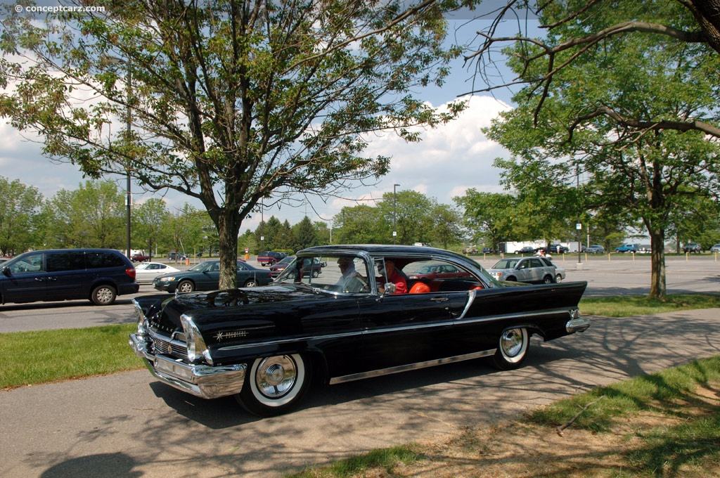 Dodge Muscle Car Wallpapers 1957 Lincoln Premiere History Pictures Value Auction