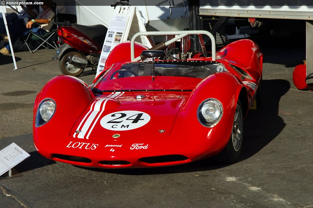 Images For Cars Wallpaper 1964 Lotus Type 30 Image Chassis Number 30 L 8 Photo 10