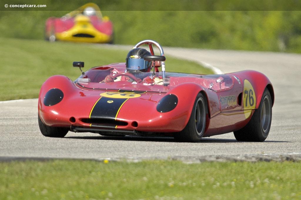 Formula One Car Wallpaper 1966 Lotus 23c Conceptcarz Com
