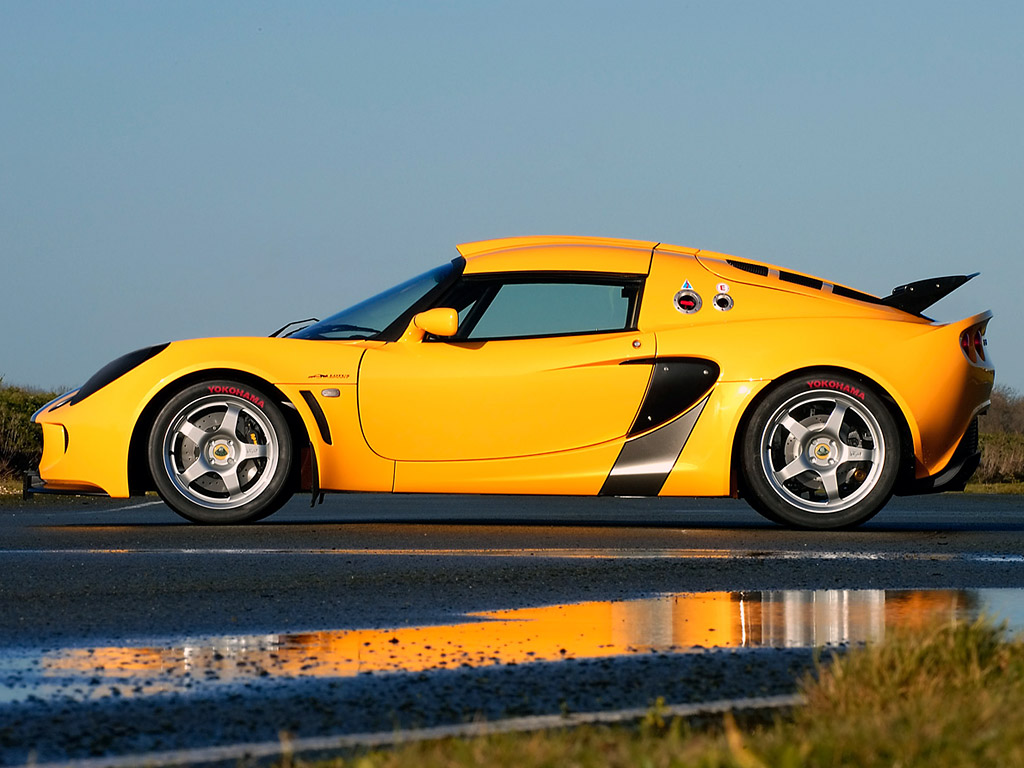 1960s Muscle Cars Wallpapers 2007 Lotus Sport Exige Cup History Pictures Sales Value