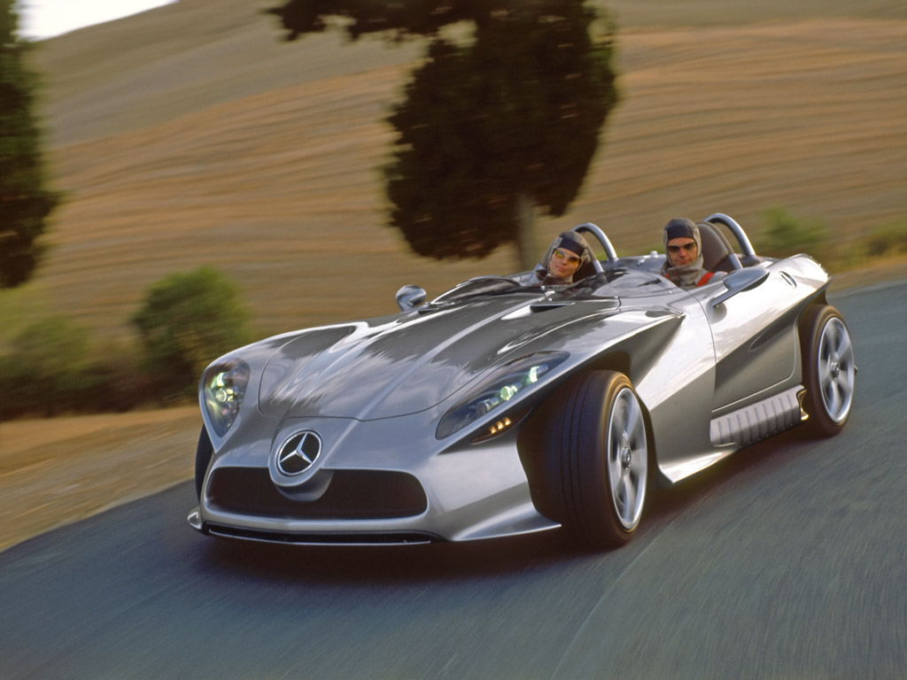 Custom Old Cars Wallpaper 2002 Mercedes Benz F400 Carving Concept Pictures History