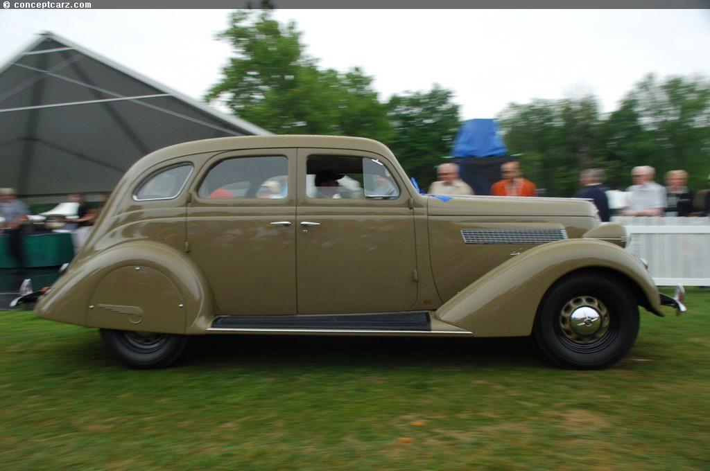 Ambassador Car Wallpaper 1935 Nash 3580 Ambassador Eight Conceptcarz Com