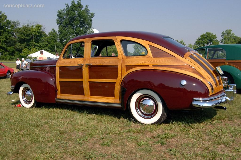 Images Of A Bentley Car Wallpaper 1946 Nash Ambassador Series 60 Image Https Www