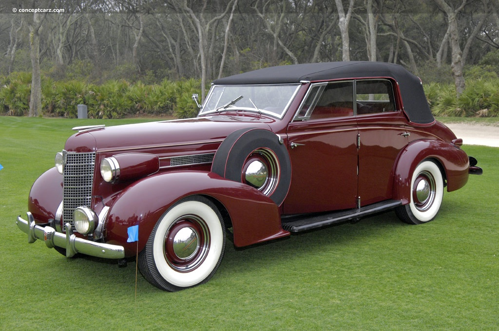 Dodge Muscle Car Wallpaper 1937 Oldsmobile L 37 Eight History Pictures Value