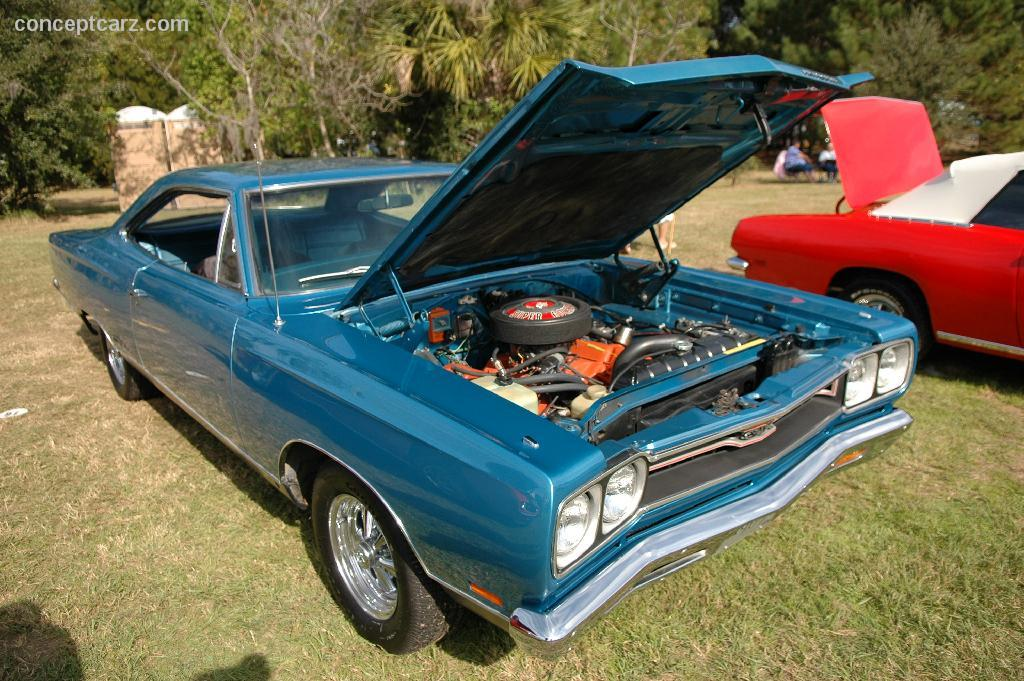 Antique Car Wallpaper 1969 Plymouth Gtx History Pictures Value Auction Sales