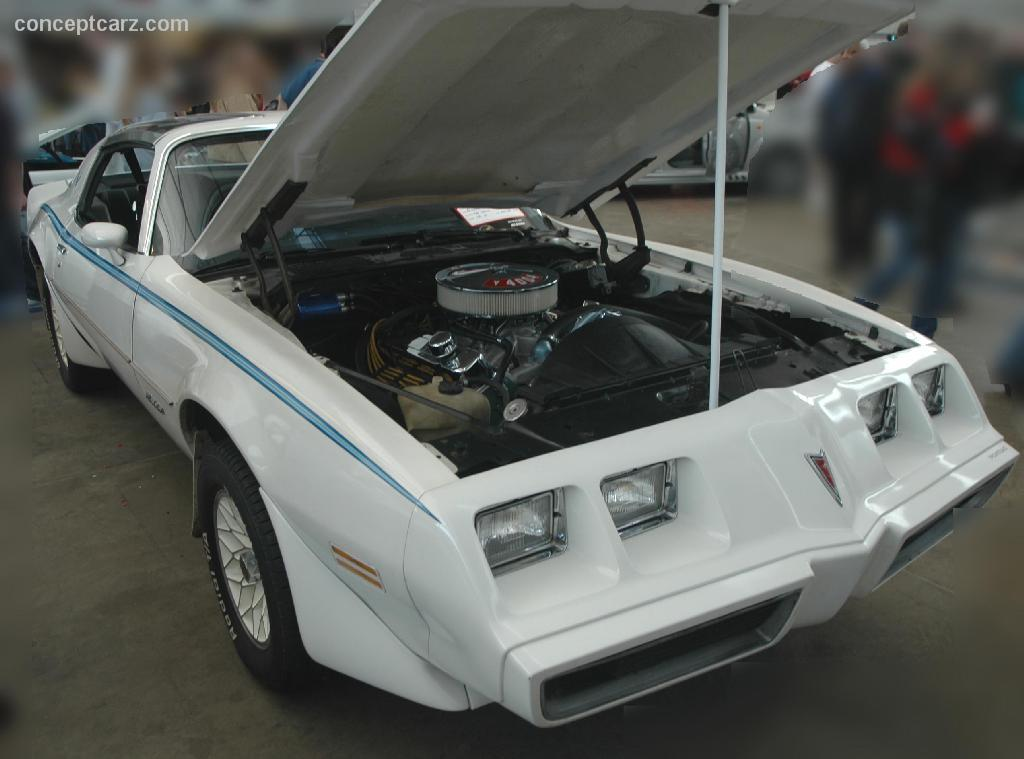 Vintage Muscle Car Wallpaper 1980 Pontiac Firebird History Pictures Value Auction