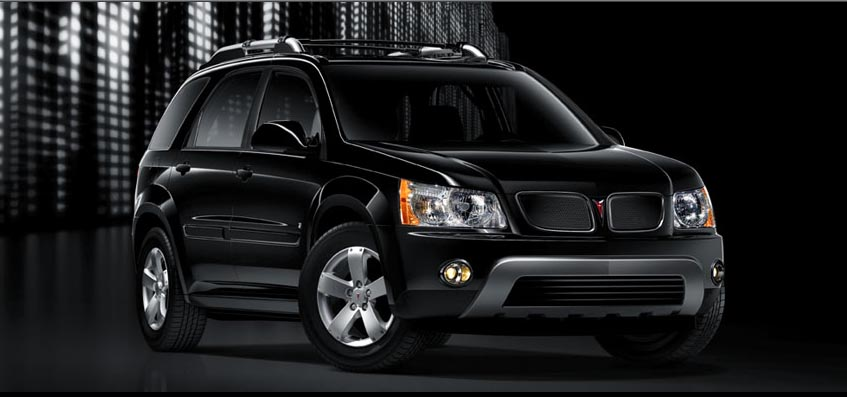 Vintage Muscle Car Wallpaper 2007 Pontiac Torrent History Pictures Value Auction
