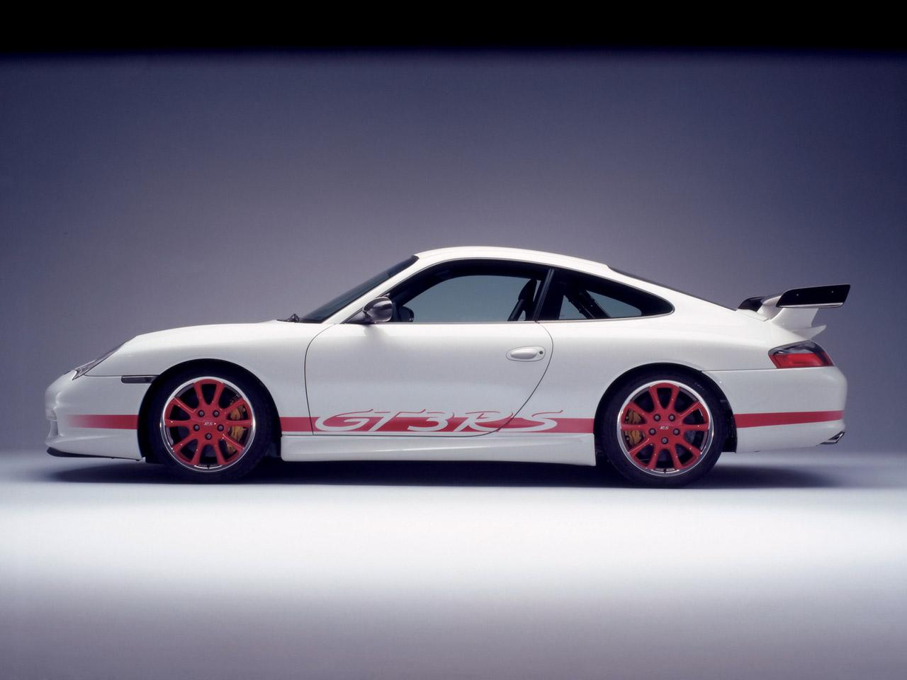 Turbo Wallpaper Car 2004 Porsche 911 Gt3 Rs History Pictures Value Auction