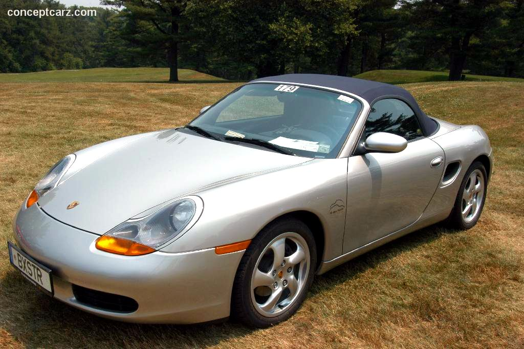 Vintage Muscle Car Wallpaper 1999 Porsche Boxster Pictures History Value Research