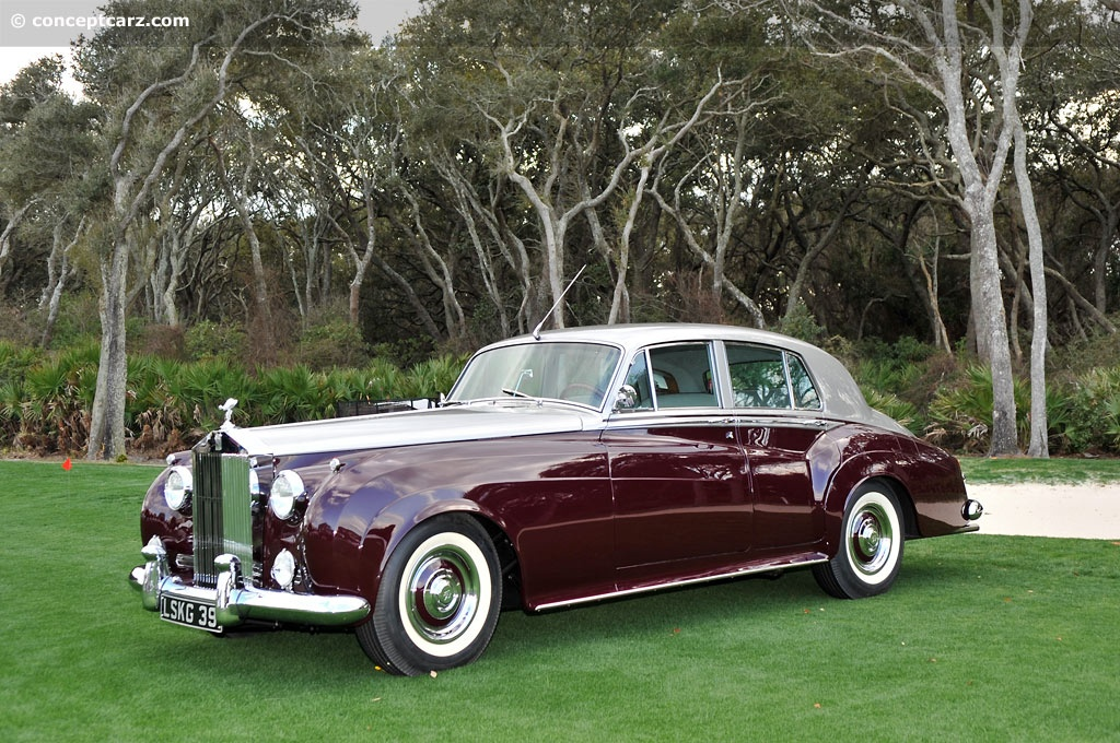1960s Muscle Cars Wallpapers 1959 Rolls Royce Silver Cloud I History Pictures Value