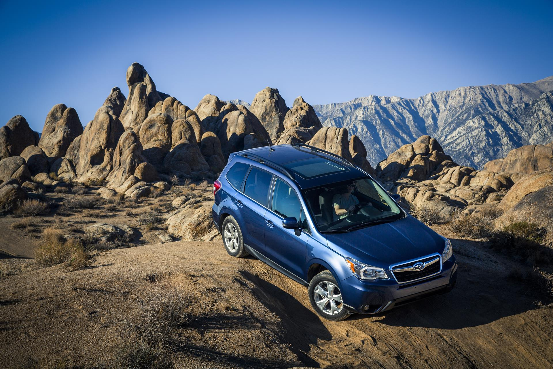 Vintage Muscle Car Wallpaper 2015 Subaru Forester News And Information Conceptcarz Com