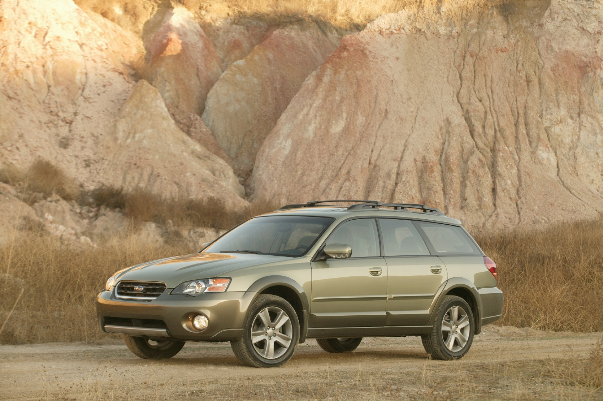 Muscle Car Photos Wallpaper 2007 Subaru Outback History Pictures Sales Value
