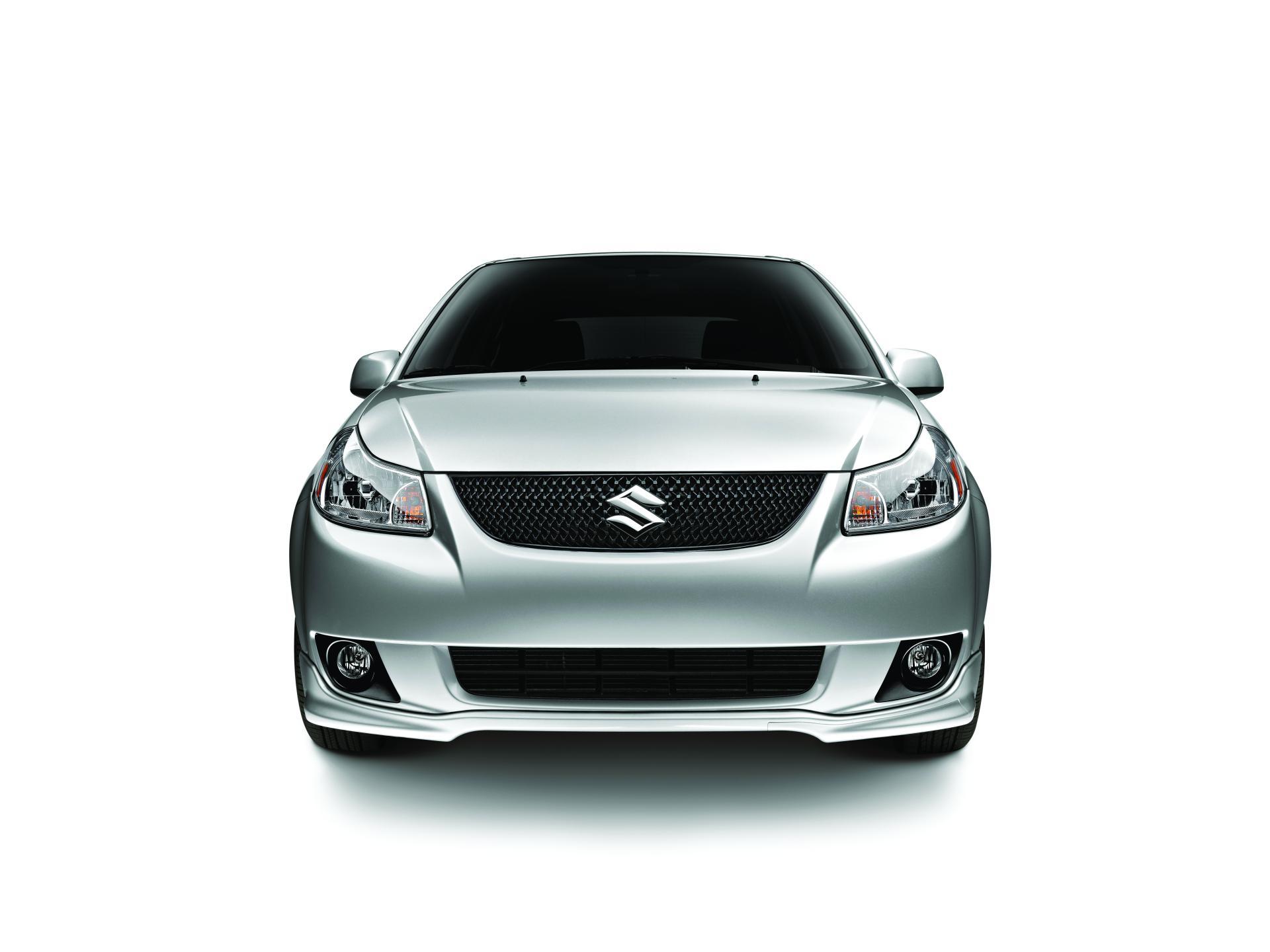 Dodge Muscle Car Wallpaper 2012 Suzuki Sx4 Sedan News And Information Conceptcarz Com