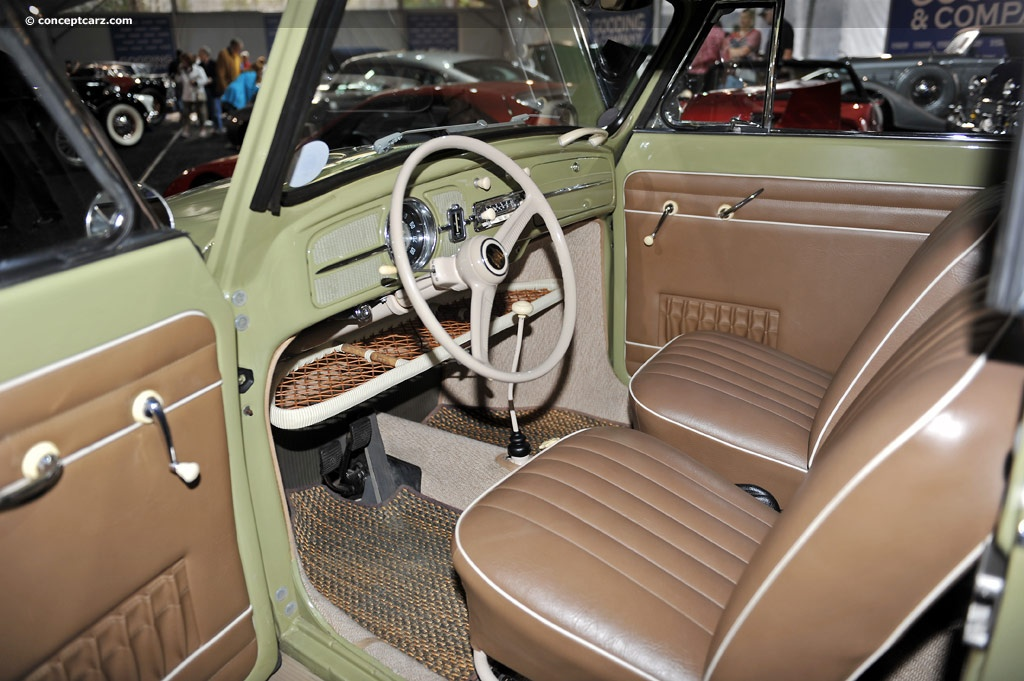 Car Dash Wallpaper 1959 Volkswagen Beetle Image Chassis Number 5557478