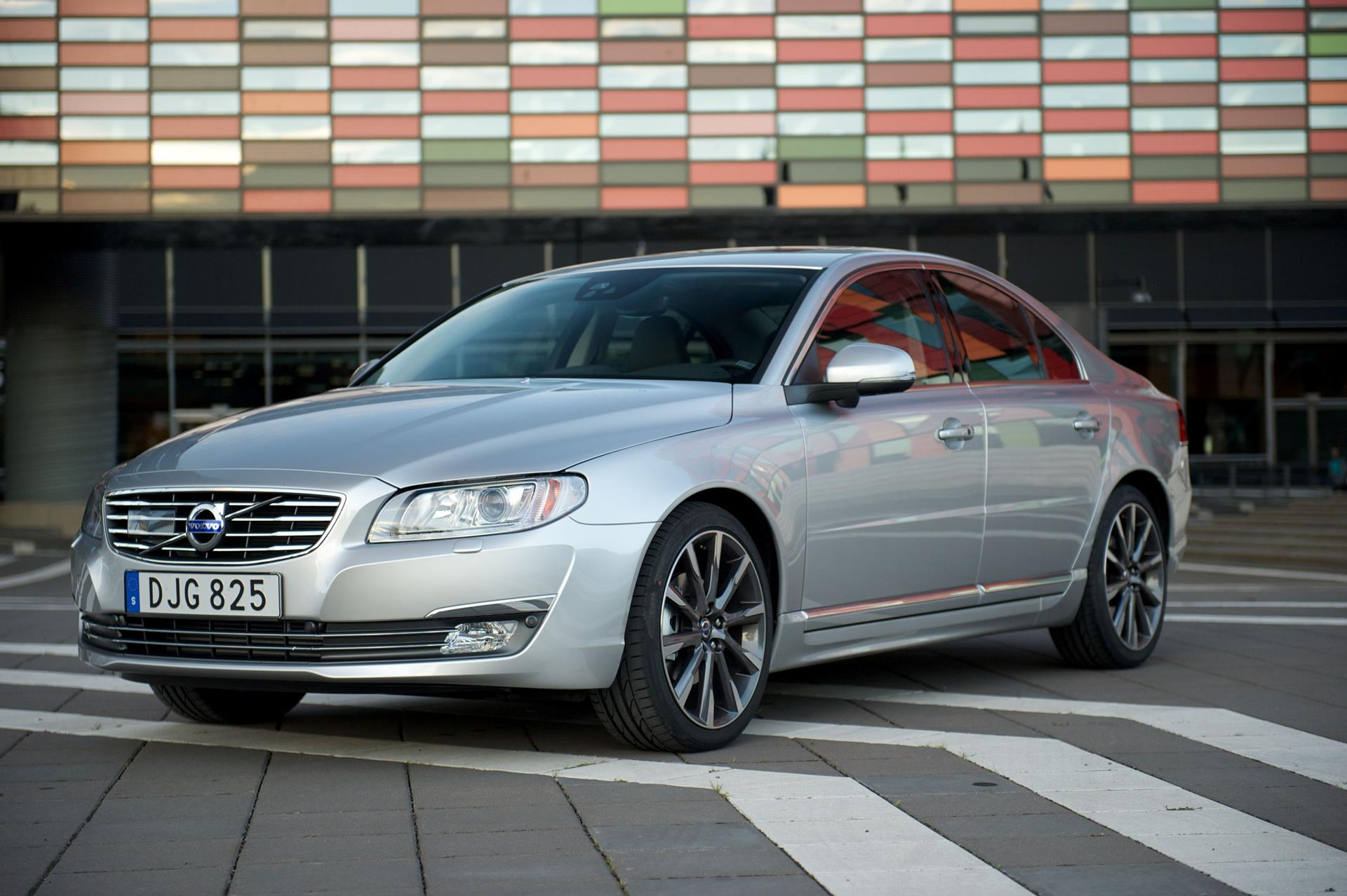 Dodge Muscle Car Wallpaper 2015 Volvo S80 News And Information Conceptcarz Com