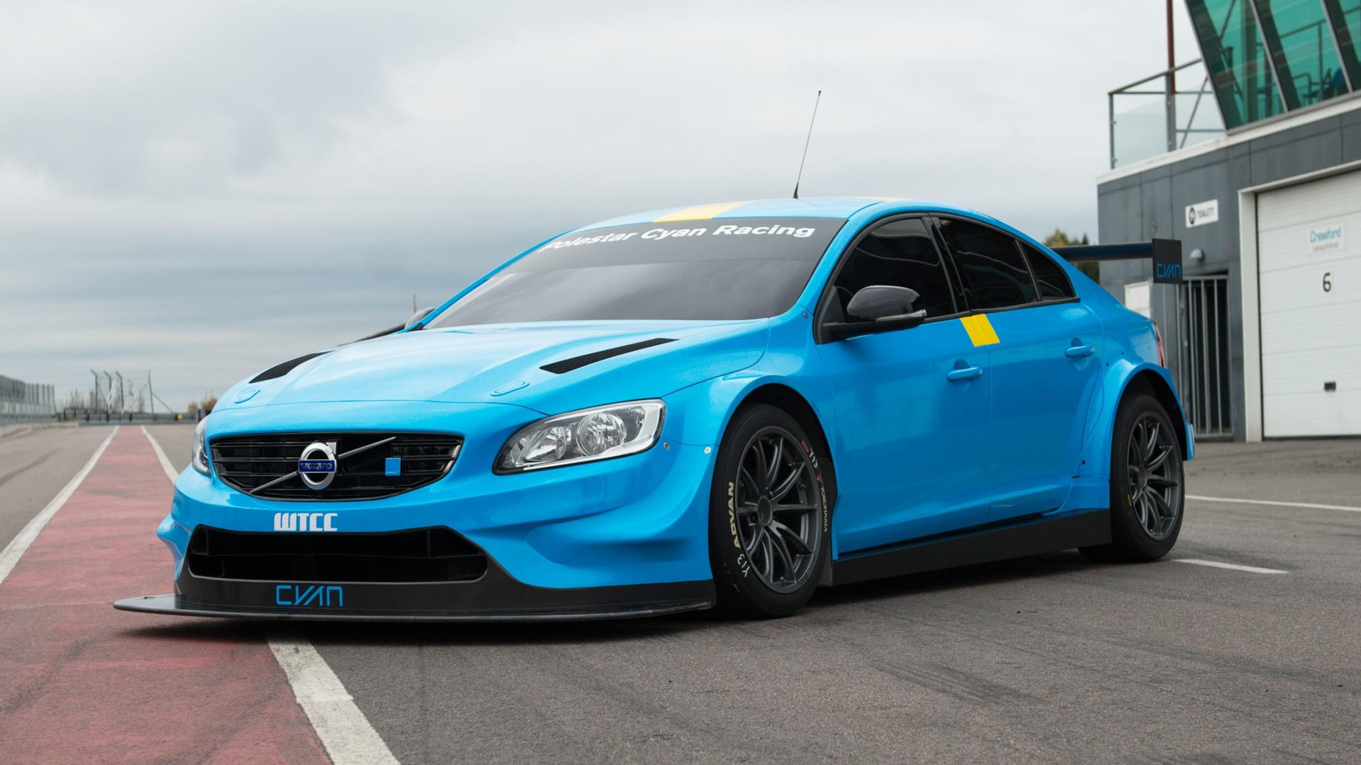 Future Cars 2018 Wallpapers 2016 Volvo S60 Polestar Tc1 Pictures News Research