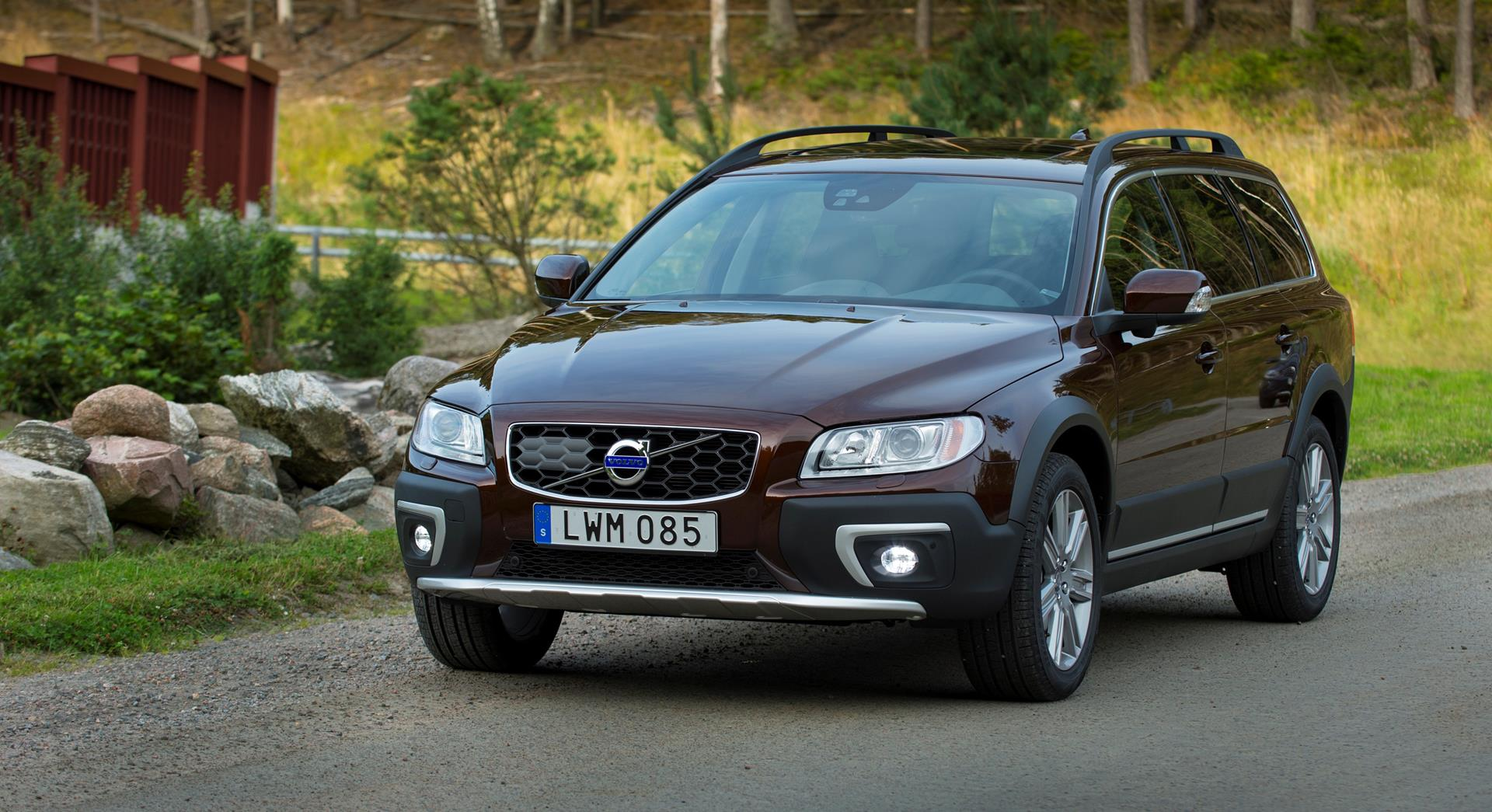 Vintage Car Design Wallpaper 2016 Volvo Xc70 Conceptcarz Com