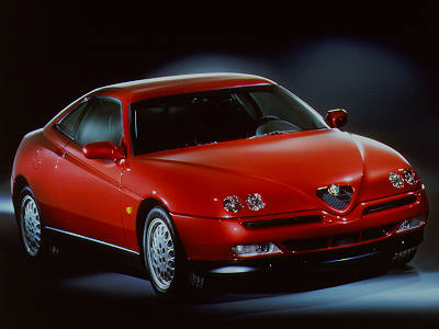Future Car Wallpaper 1998 Alfa Romeo Gtv History Pictures Value Auction