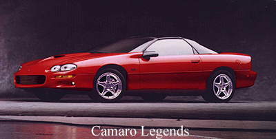 Future Car Wallpaper 1998 Chevrolet Camaro Ss History Pictures Value Auction