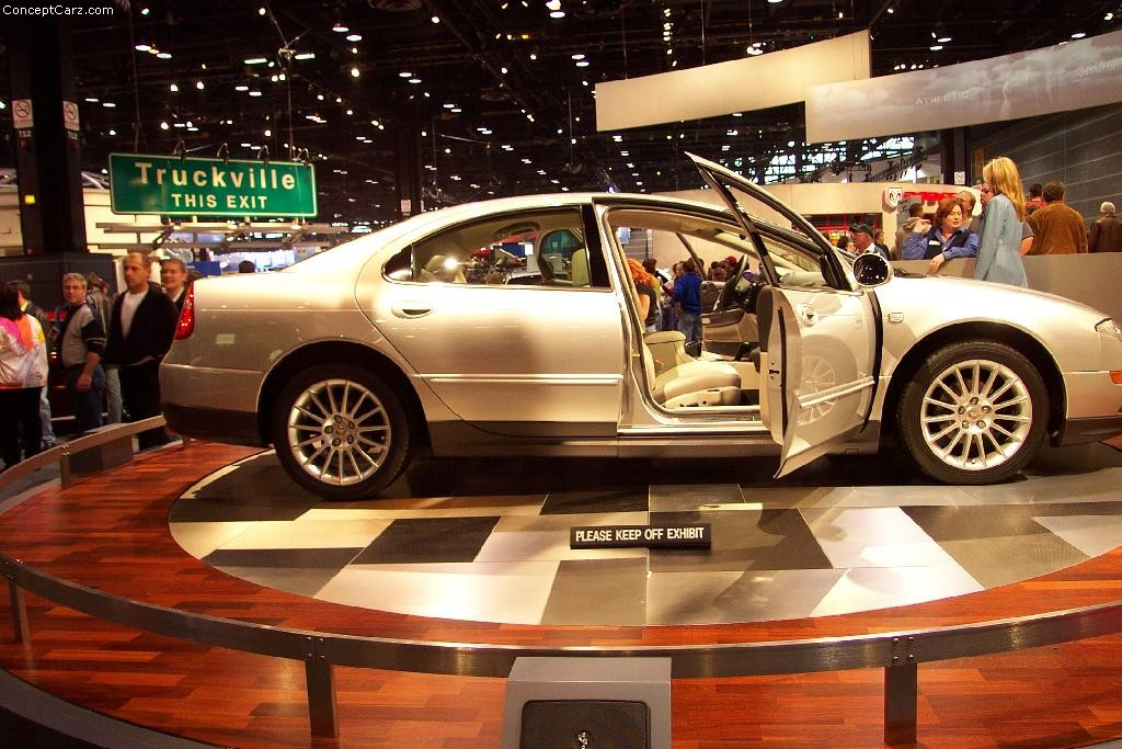 Lamborghini Cars Photos Wallpapers 2002 Chrysler 300m Special History Pictures Value