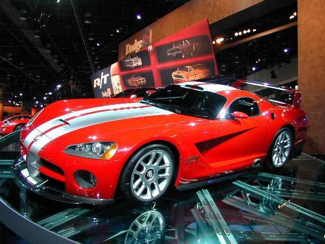Viper Car Wallpaper 2000 Dodge Viper Gts R Concept Image Photo 34 Of 44