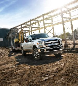 Ford online annual report 2014 ford motor company for Ford motor company annual report