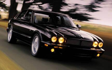 Future Car Hd Wallpaper 1998 Jaguar Xj Sedan History Pictures Value Auction