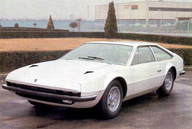 Dodge Muscle Car Wallpaper 1970 Lamborghini Jarama History Pictures Value Auction