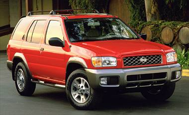 Dodge Muscle Car Wallpaper 1999 Nissan Pathfinder History Pictures Value Auction