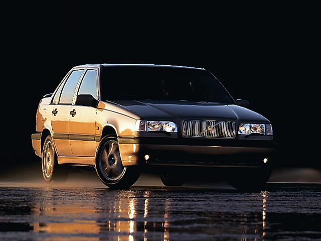 1950s Car Wallpaper 1995 Volvo 850 Series History Pictures Value Auction
