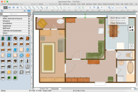 Building Plan Software | Create Great Looking Building ...