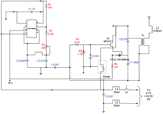 symbols for wiring diagram meter