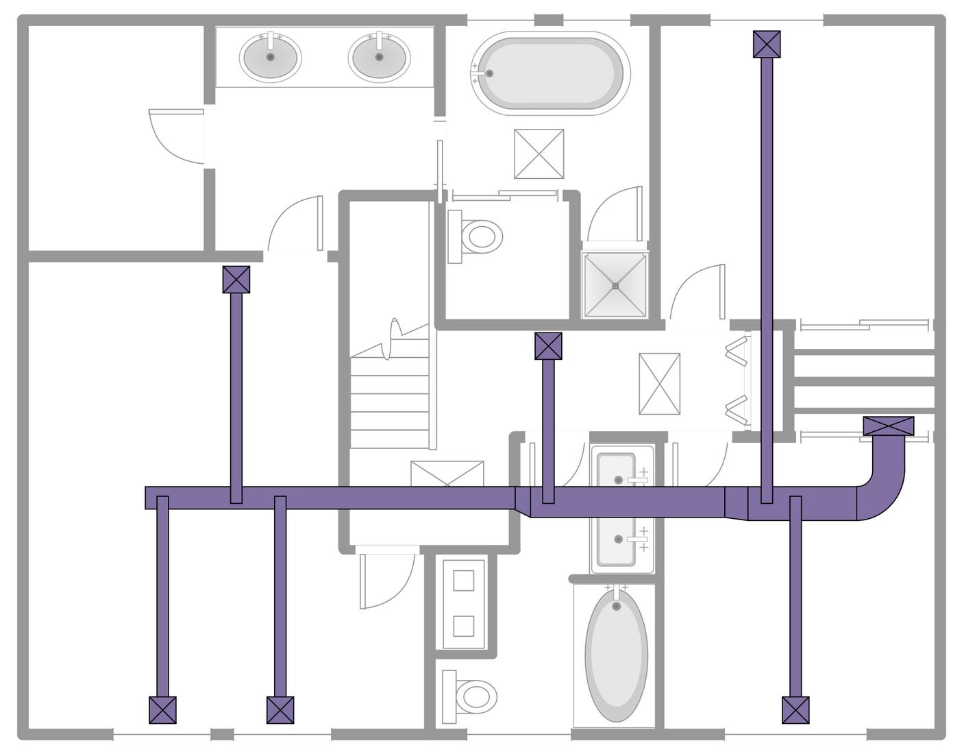 Typical Wiring Diagram Hvac Unit Ventilator : 43 Wiring
