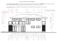 Sample Files | House Plans & House Designs