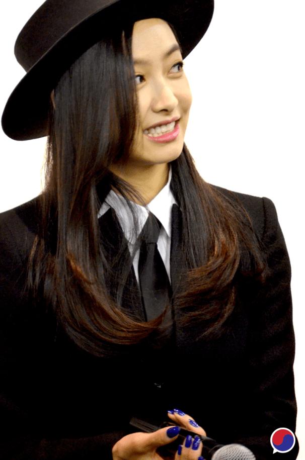 Victoria (f(x)) @ London Korean Festival 2015