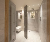 Luxury Showers | Concept Design