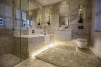 Luxury Bathroom & Wellness Steam Shower Designs for Hi End ...