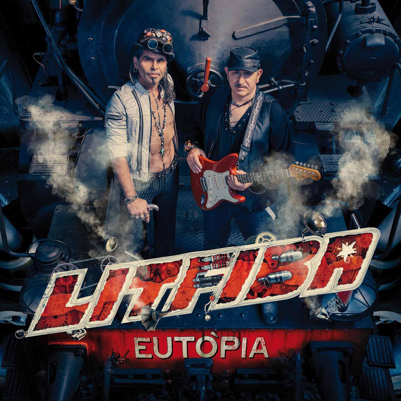 Litfiba in instore tour e su Sky Arte con Eutòpia