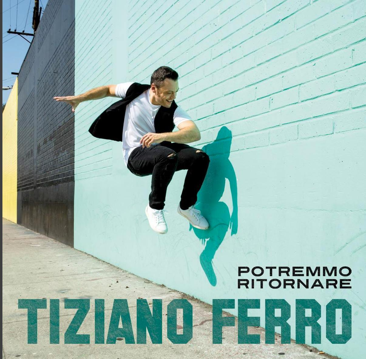 Tiziano Ferro, nuovo singolo