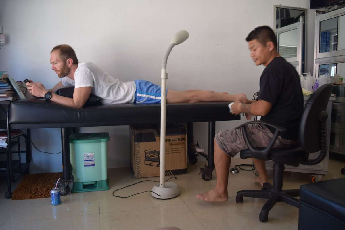 Getting a Tattoo in Siem Reap, Cambodia: Where You Need to Go