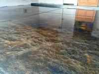 Metallic Epoxy Floors: How to Install, Control and ...