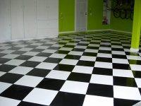 Garage Tiles: Cool Garage Tiles