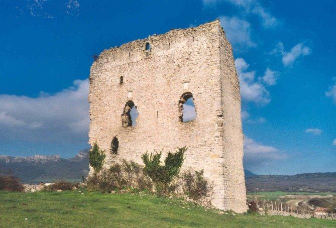 28 monumentos burgaleses en la Lista Roja de Hispania Nostra