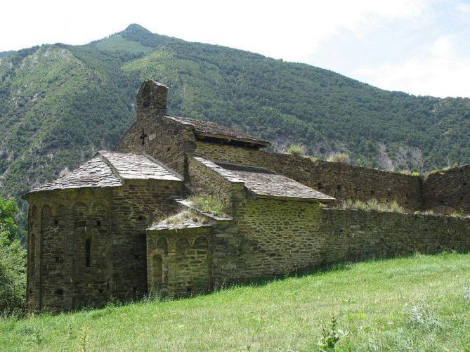 Ramón I, conde de Ribagorza y Pallars