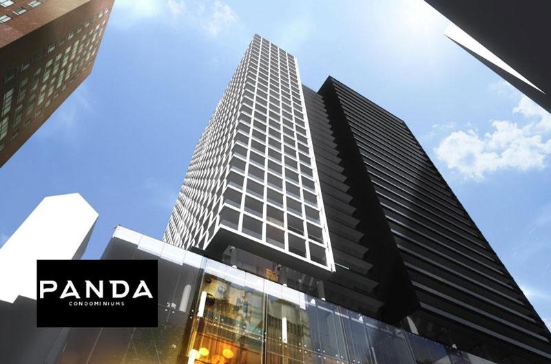 Panda Condominiums