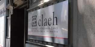 Call for papers : Cuadernos el CLAEH Nº 105