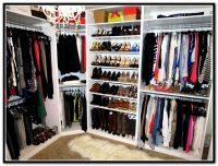EASY WAYS TO ORGANIZE YOUR CLOSET